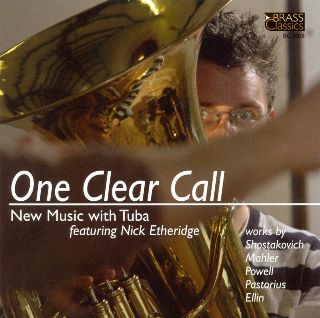 One Clear Call album